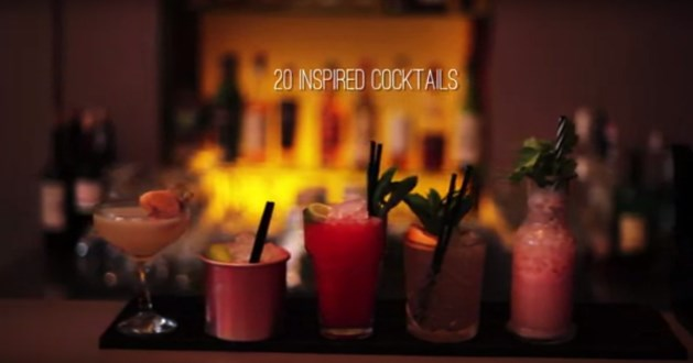 taf cocktails