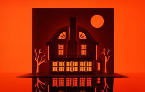 Horrorgami – Δημιουργίες από χαρτί